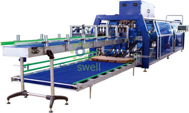 Cina Perfect PE Film Shrink Packaging Equipment , Bottle Shrink Wrapping Packaging Machine pabrik