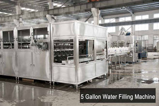 Vacuum 5 Gallon Water Filling Machine Line water dispenser FOR Beer
