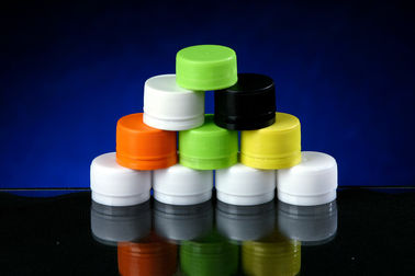 Cina 26mm HDPE & PP Cap For bottles of water, carbonated drinks, hotfill, oil, 5 gallon pabrik