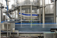 Cina Bottle Water Filling Machine , Drink Water Filling Production Line perusahaan