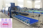 MB -10 Carton Box Packaging Machinery , Carton Strapped Machine Long Life