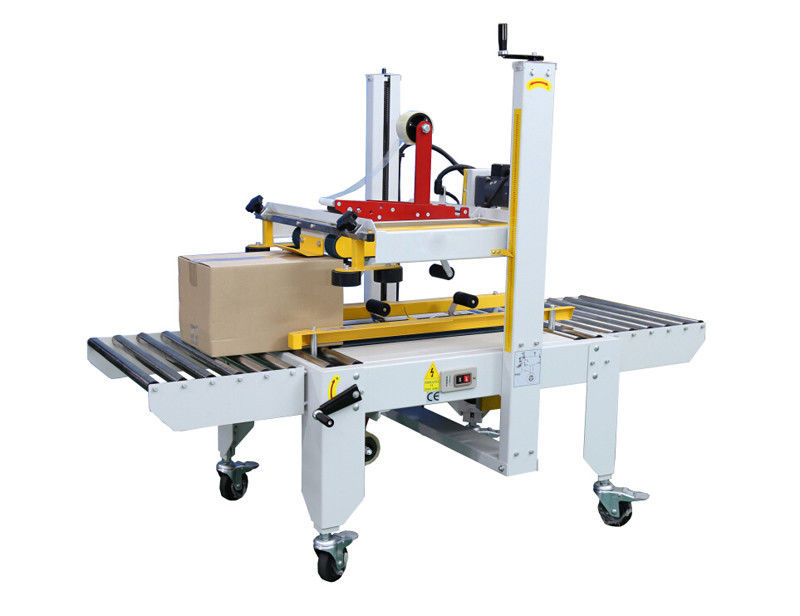 High Speed  Full Automatic Case Carton Box Packing Machinery